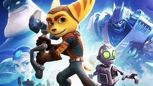 Ratchet Clank For PS4 Looks Amazing Polygon