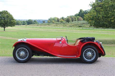 1936 Jaguar SS 100 Roadster retro s-s eq wallpaper ...