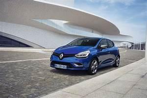 Renault Clio Edition One : la renault clio edition one en s rie limit e blog ~ Maxctalentgroup.com Avis de Voitures