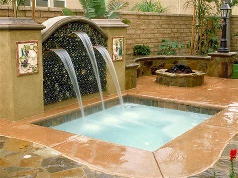 swimming pool spas outdoor spaces patio ideas decks