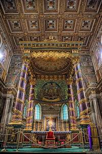 73 best St Mary Major images on Pinterest | Rome italy ...