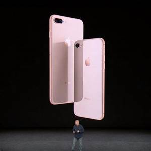 Iphone 8 And 8 Plus Details  Wireless Charging  Ar