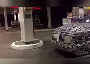 Mercedes La Teste : video mercedes e class versiunea 2016 scos la teste pe o osea din germania ~ Maxctalentgroup.com Avis de Voitures