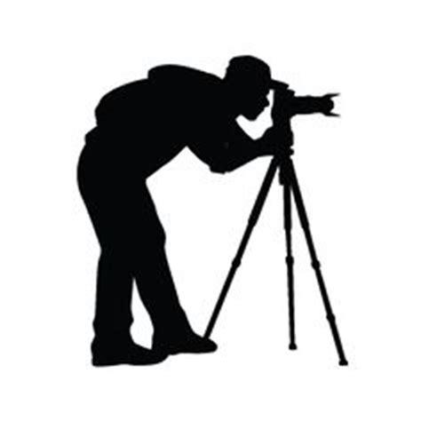 12238 photographer tripod silhouette clipart black and white free clipart cricut cut