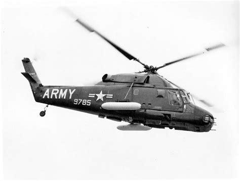 cannoniera volante uh 2 tomahawk la cannoniera volante della kaman