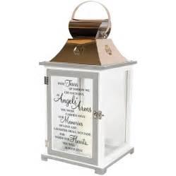 memorial lantern in 39 s arms