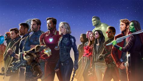 avengers infinity war   hd movies  wallpapers