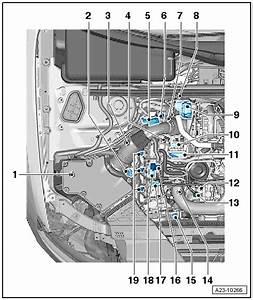 Audi Workshop Manuals  U0026gt  A5  U0026gt  Power Unit  U0026gt  Tdi Injection