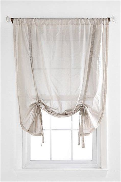 draped shade curtain shades curtains and outfitters