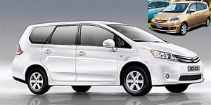 Harga Dan Spesifikasi All New Toyota Avanza