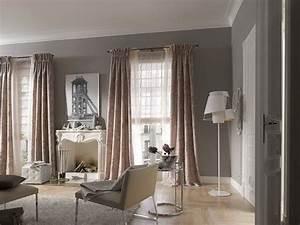 Vorh nge wohnzimmer ideen for Vorhänge ideen wohnzimmer