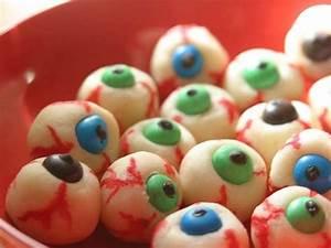 Idée Pour Halloween : recettes de bonbons et meringues ~ Melissatoandfro.com Idées de Décoration