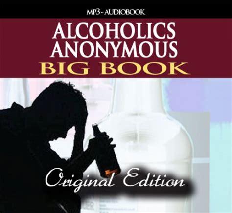 Alcoholics Anonymous  Big Book Avaxhome