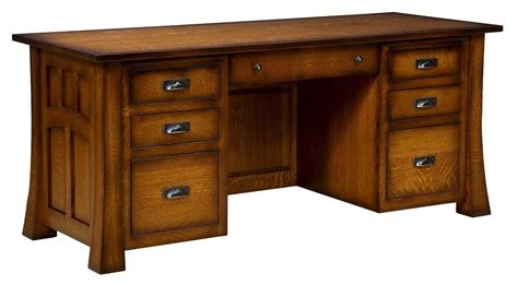 Amish Executive Computer Desk Solid Wood Home Office File Commercial Flooring Boston Solid Wood B&q Travertine Walnut Mohawk Laminate Specs Bathroom Dolphins Amtico Accessories Best Made In Usa