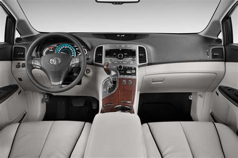 toyota venza reviews research venza prices specs