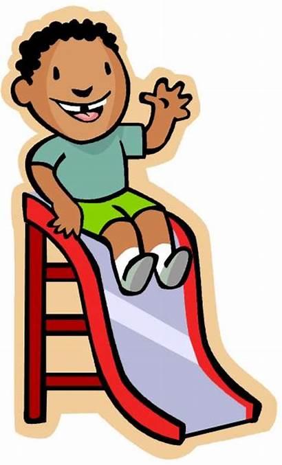 Recess Clipart February Elementary Slide Preschool Kid