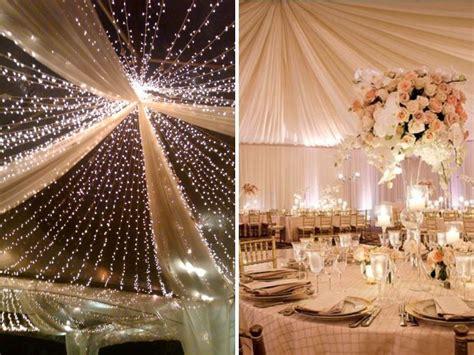 stunning ideas for wedding ceiling decorations wedding