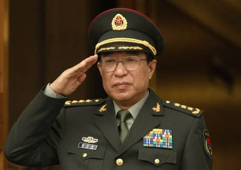 China's Battlefield Commanders Aren't As Corrupt