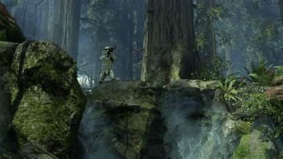 Endor Wars Star Battlefront Background Wallpapers Battle
