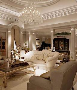 Fabulous, Mansion, Living, Rooms, That, Will, Make, You, Say, Wow