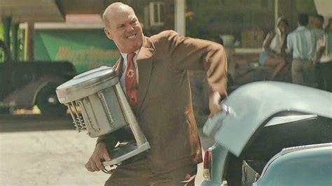 Michael Keaton Embodies 'the Founder' Of Mcdonalds Video