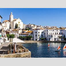 10 Most Charming Towns In Spain