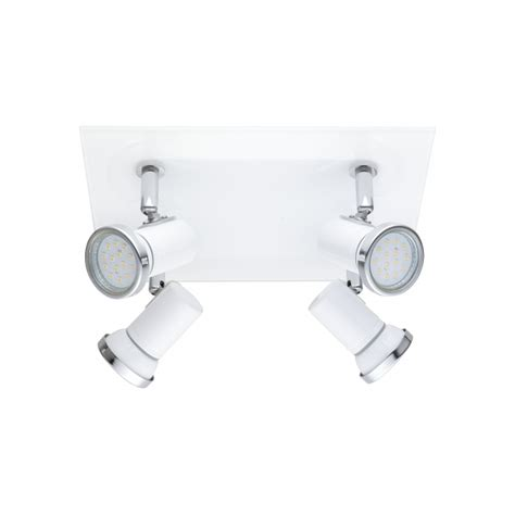 plafonnier spot salle de bain plafonnier 4 spots design plafonnier tamara luminaire sdb