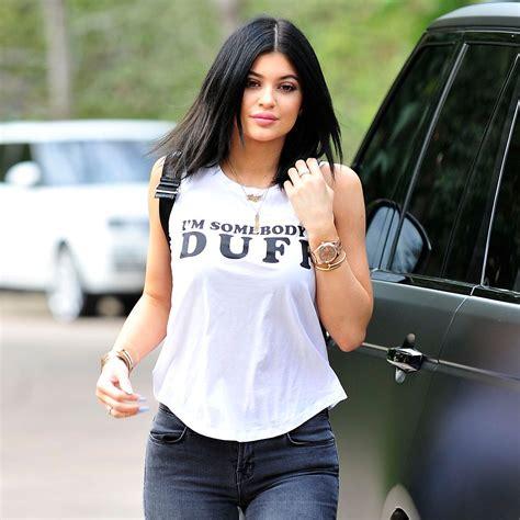 U00bb Kylie Jenner Fashion Style