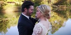 Kelly Clarkson's Wedding Video Will Bring Tears To Your ...