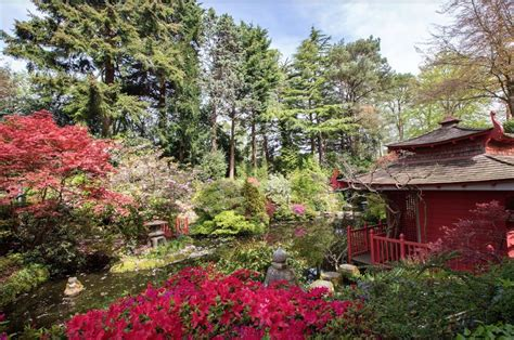 compton acres capture the essence of japanese gardens