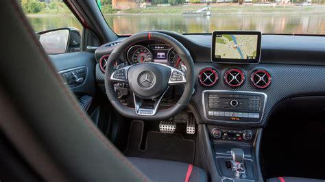 Mercedes Leasing Classe A
