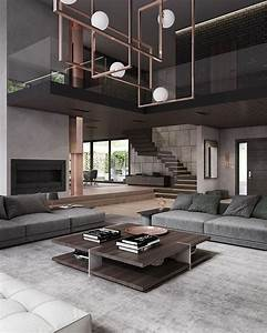 Private, House, In, Lyon, On, Behance