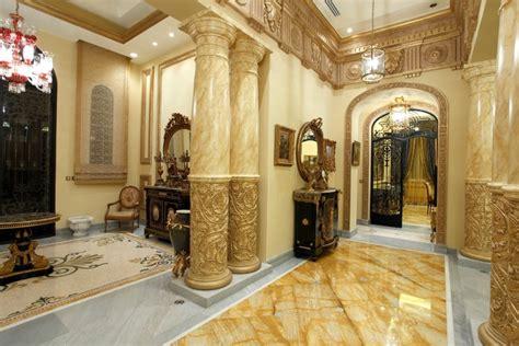 home design gold 10 ways to add glitz and gold to your home interior freshome com