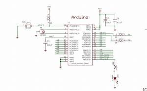 Arduino Mega 2560 Wiring Diagram