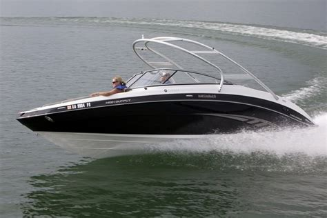 2011 Yamaha 242 Limited S  Picture 420799  Boat Review