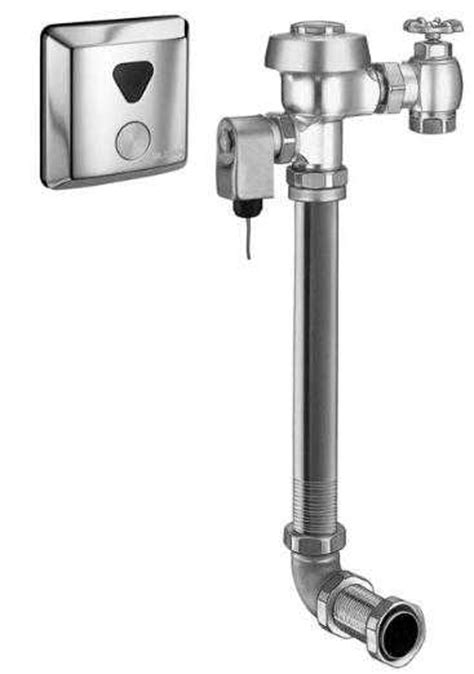 sloan royal 152 1 6 es sm water closet flushometer with