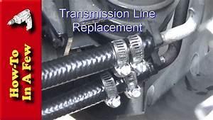 2001 Dodge Ram 2500 Diesel Transmission Lines