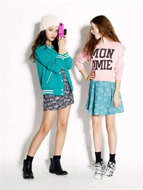 Clothes for Teenage Ladies 2015