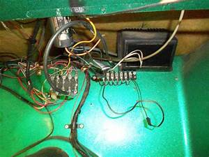 Need Help  Dune Buggy Wiring For Idiots