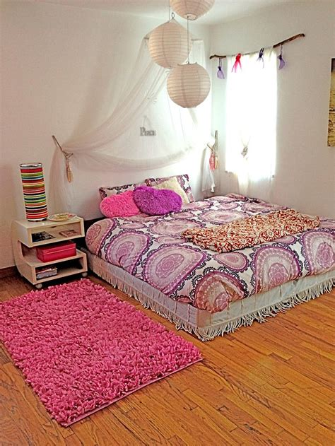 Crazy Teen Bedrooms