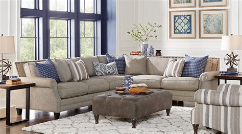 Decorating Ideas For Living Rooms With Sectionals by Awesome Furniture Ideas For Your Sectional Sofa Living