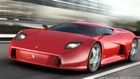 Ferrari Concept Car 9gag 2017 Ototrendsnet