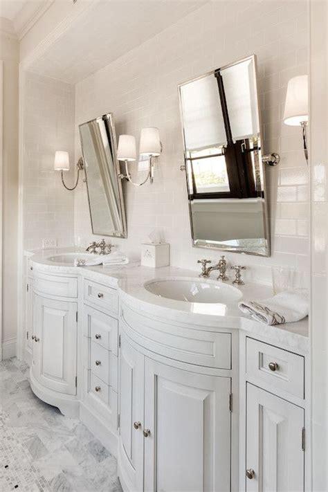 Double Sconce Bathroom Lighting  Lighting Ideas