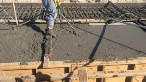 form vibrator concrete how to prevent cracks in concrete causes repairs of