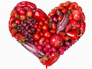 3 reasons to eat 'red' for a healthy heart - Easy Health ...  Healthy