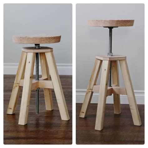 Workbench Stool Plans Best 25 Workbench Stool Ideas On Wood Work