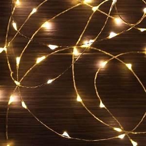 Guirlande Lumineuse Led Exterieur : guirlande noel lumineuse led ~ Melissatoandfro.com Idées de Décoration