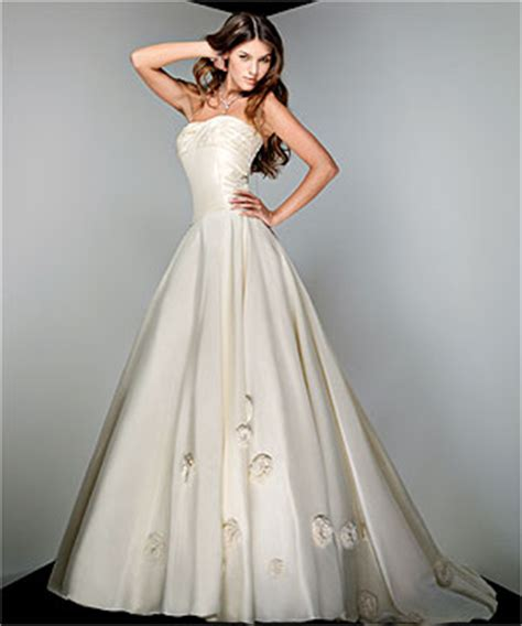 Simple But Elegant, Contemporary Wedding Style Best