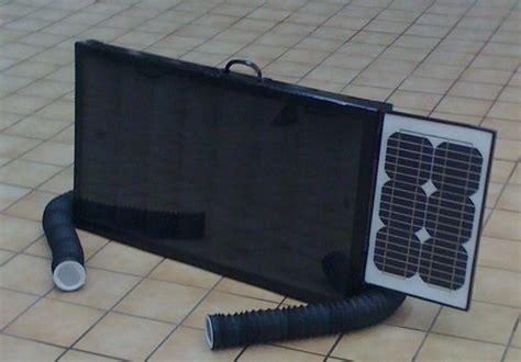 solar powered heat l portable options solar air heater us solar