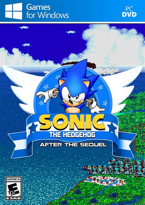 TGDB - Browse - Game - Sonic: After the Sequel